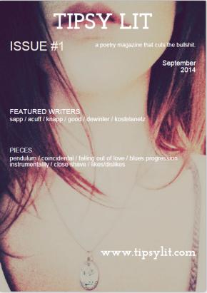 Tipsy Lit Magazine