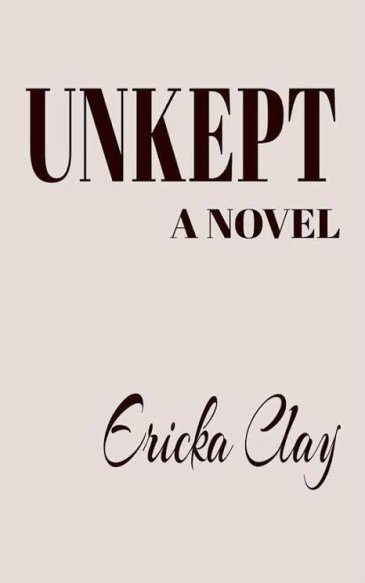 Cover for Unkept