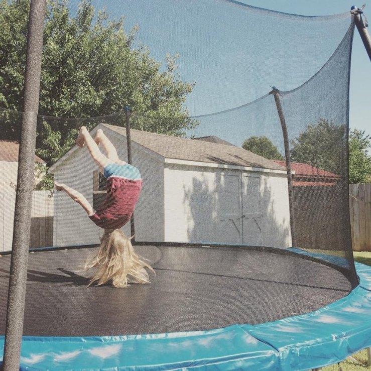 ava jumping 2
