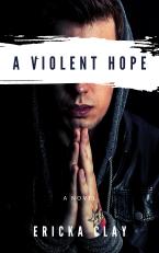 A Violent Hope Book Cover